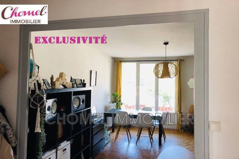 Apartment Caluire-et-Cuire Residentiel,   to buy apartment  4 rooms   72 m²