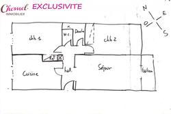 Photos  Appartement à vendre Caluire-et-Cuire 69300