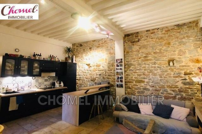 Photo n°3 - Vente appartement Lyon 69004 - 360 000 €