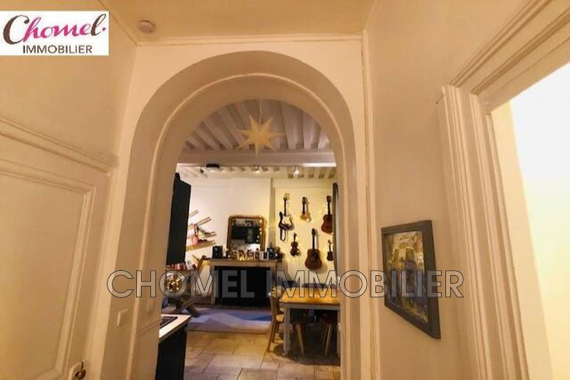 Photo n°2 - Vente appartement Lyon 69004 - 360 000 €