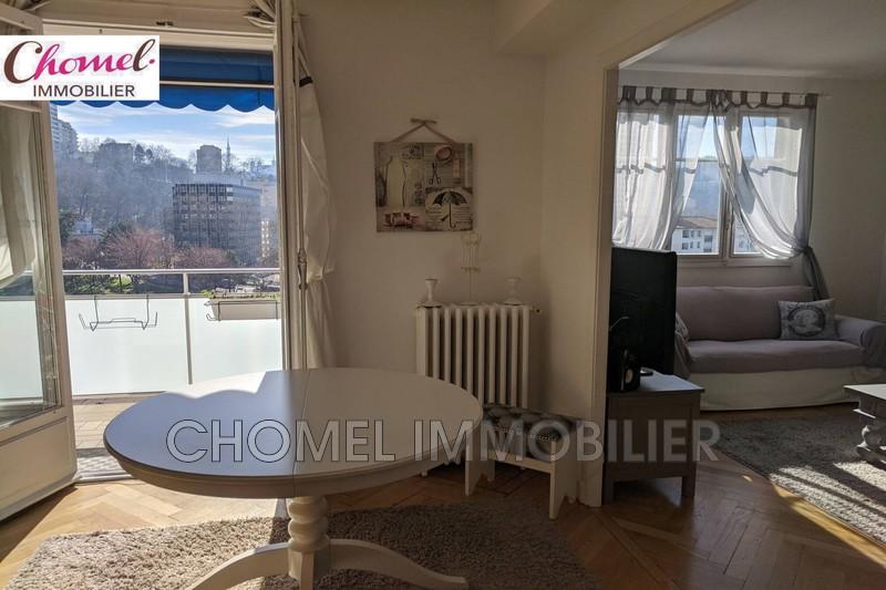 Photo Appartement Lyon 69004,   achat appartement  3 pièces   66m²
