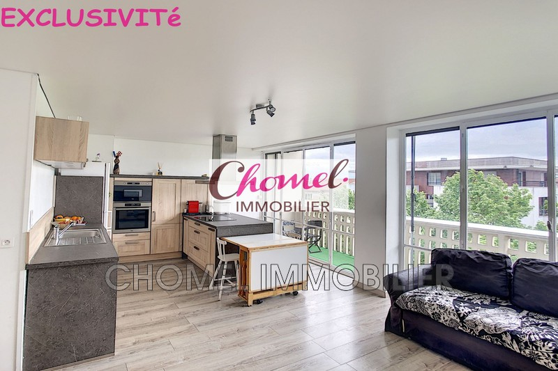 Apartment Lyon 69007,   to buy apartment  4 rooms   81 m²