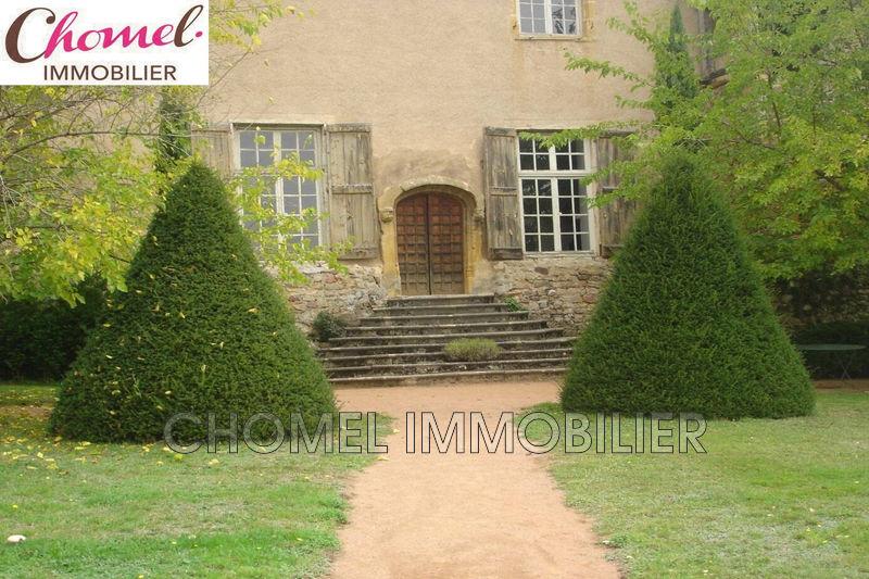 Château Pollionnay Village,   achat château  15 pièces   800m²
