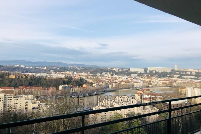Appartement Lyon 69004,   achat appartement  5 pièces   127m²