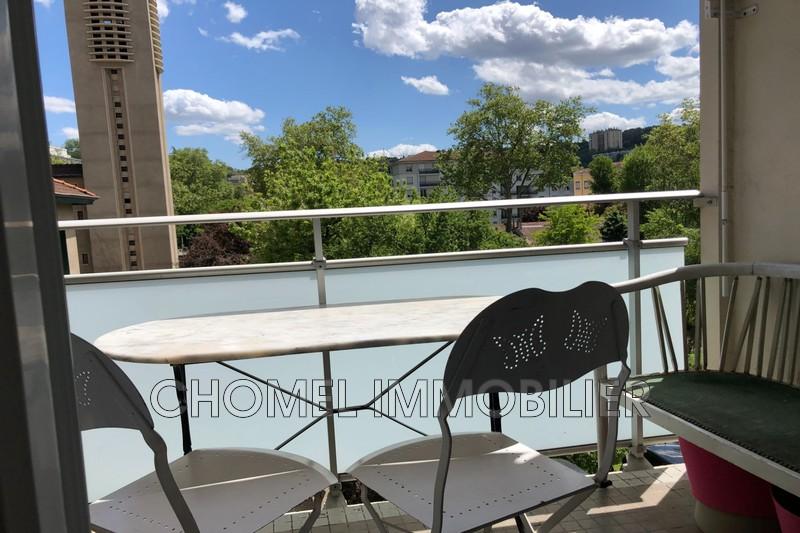 Photo Appartement Lyon Saint serin gillet,   achat appartement  5 pièces   101m²