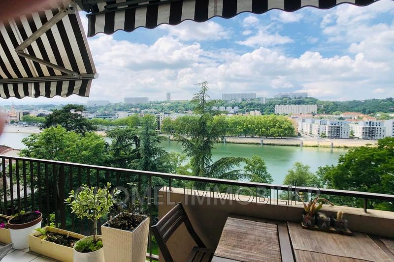Photo Apartment Lyon Quai de saone,   to buy apartment  3 rooms   65m²