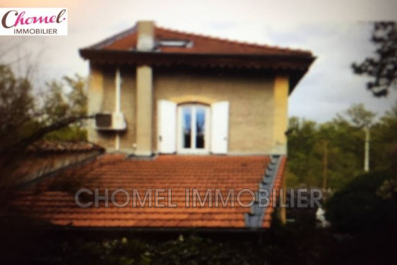 House Collonges-au-Mont-d'Or Proche centre ville,   to buy house  3 bedrooms   100 m²