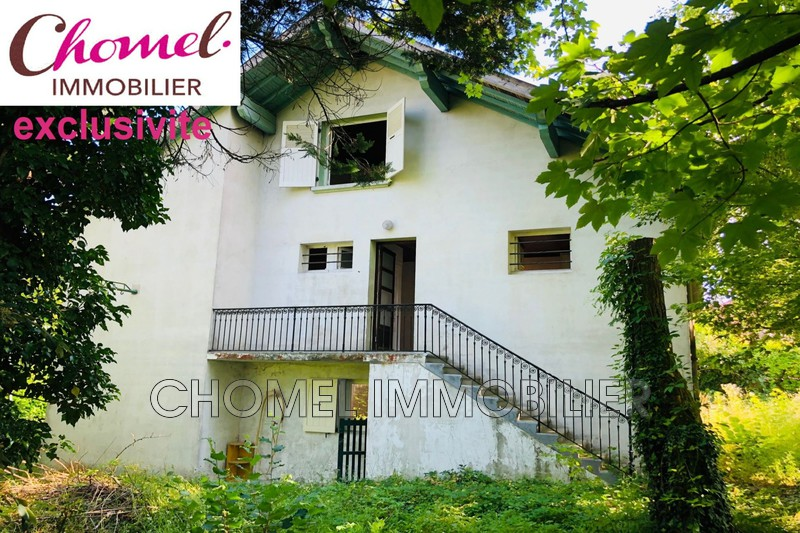 House Morestel Centre-ville,   to buy house  4 bedrooms   180 m²