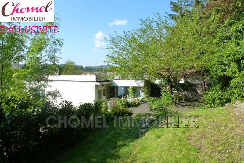 Maison Lyon Caluire et cuire,   achat maison  4 chambres   196m²