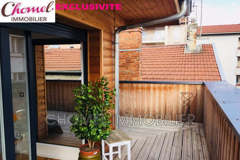 Duplex Villeurbanne Centre-ville,   achat duplex  3 pièces   80m²