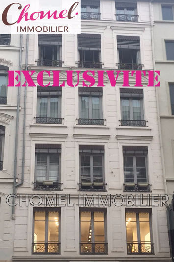 Apartment Lyon 69002,   to buy apartment  3 rooms   71 m²