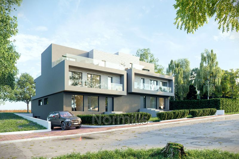Photo Duplex Bertrange   to buy duplex  4 rooms   241m²