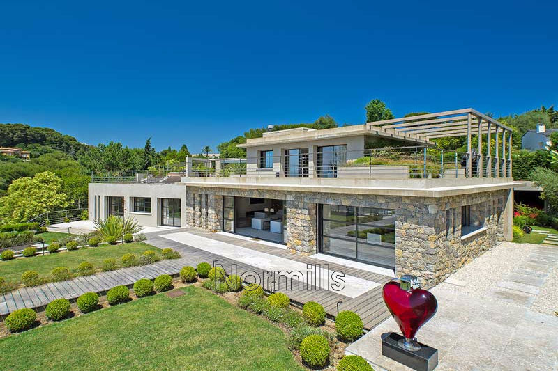 Photo Villa Cannes   to buy villa  5 bedroom   490 m²
