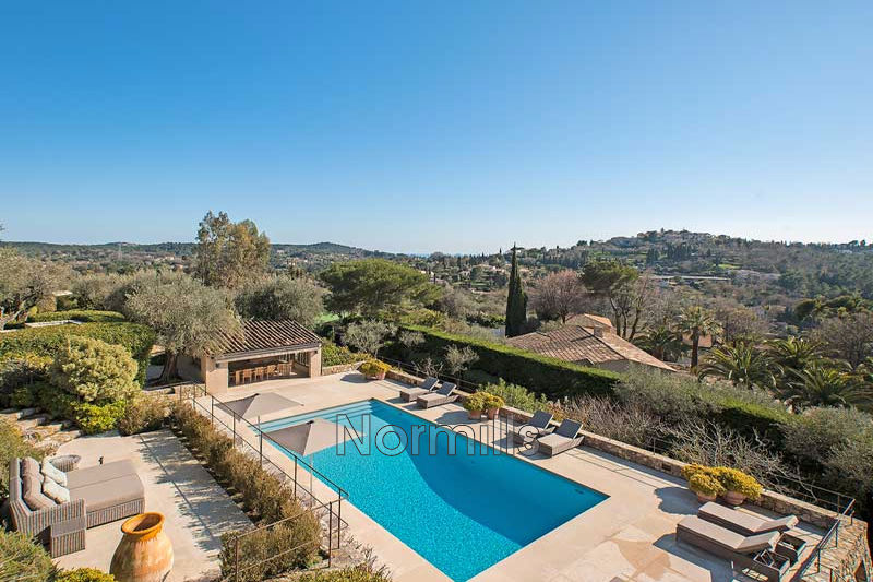 Photo Mas Mougins Village,   to buy mas  8 bedroom   600 m²