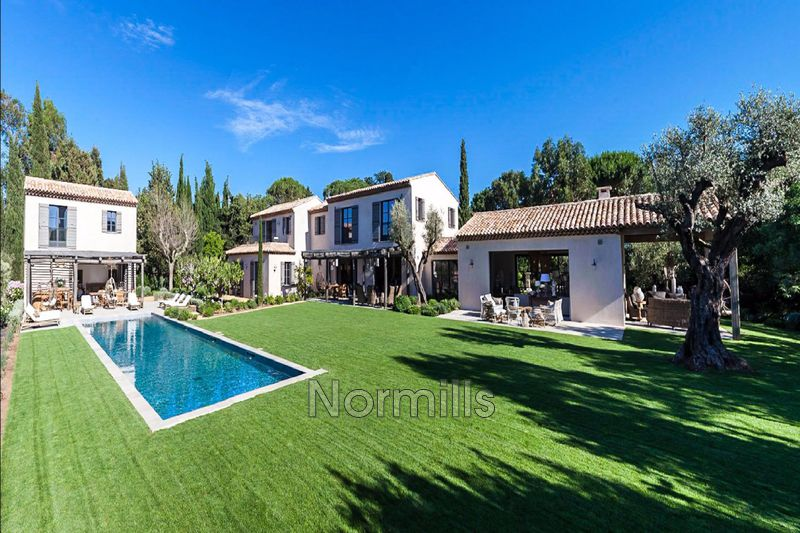 Photo Villa Saint-Tropez Village,   to buy villa  6 bedroom   620 m²
