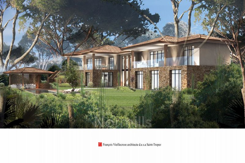 Photo Villa Saint-Tropez Village,   to buy villa  6 bedroom   610 m²