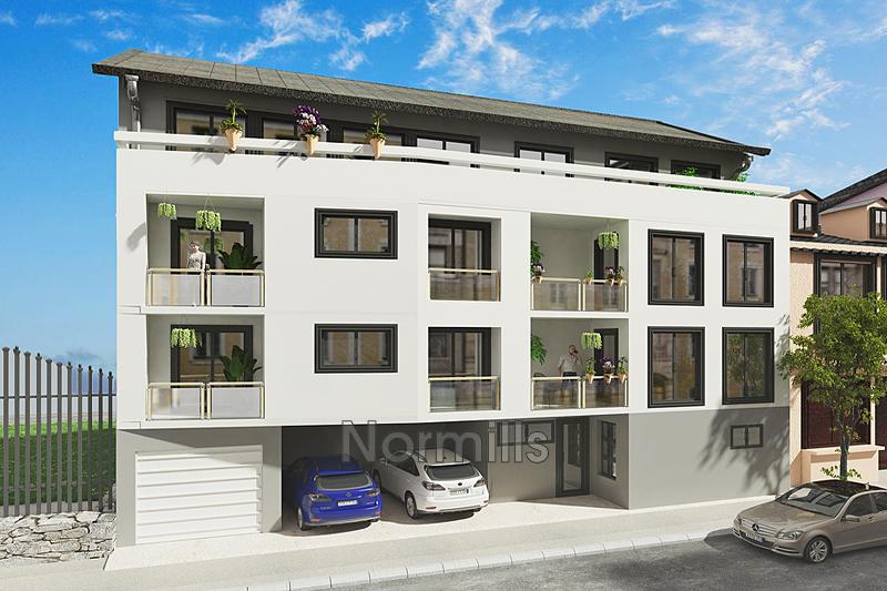 Photo Apartment Wiltz   to buy apartment   87m²