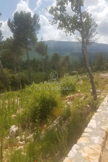 Photo Terrain Nans-les-Pins Village,   achat terrain   769 m²