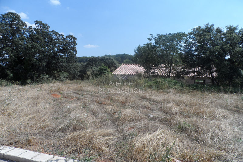 Photo Land Seillons-Source-d'Argens Centre-ville,   to buy land   441 m²