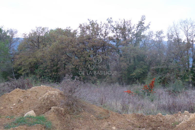 Photo Land Saint-Maximin-la-Sainte-Baume Village,   to buy land   3050 m²