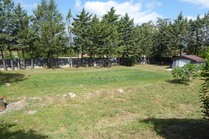Photo Land Saint-Maximin-la-Sainte-Baume Centre-ville,   to buy land   2500 m²