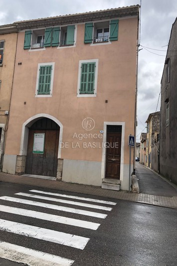 Photo Apartment Saint-Maximin-la-Sainte-Baume Village,   to buy apartment  1 room   16 m²