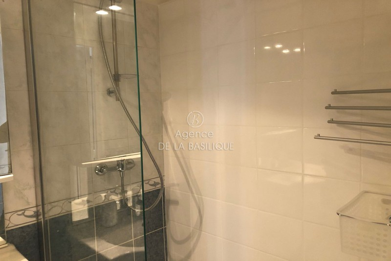 Photo n°6 - Vente appartement Nans-les-Pins 83860 - 146 000 €