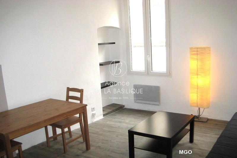 Photo n°4 - Vente appartement Saint-Maximin-la-Sainte-Baume 83470 - 108 000 €