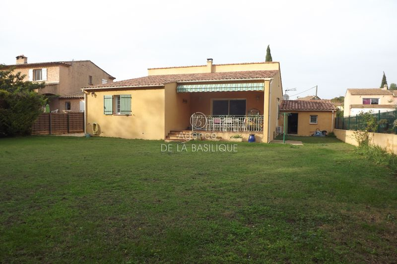Photo Villa Tourves Centre-ville,   achat villa  4 chambres   154 m²
