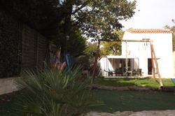 Photos  Maison à vendre Nans-les-Pins 83860