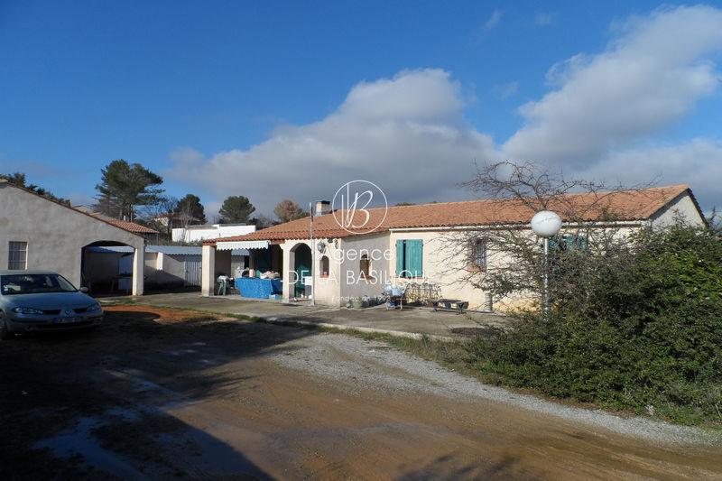 Photo House Saint-Maximin-la-Sainte-Baume Hors agglomération,   to buy house  4 bedrooms   114m²