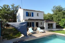 Photos  Maison Villa à vendre Nans-les-Pins 83860