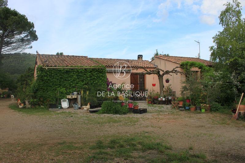 Photo Villa provençale Tourves Hors agglomération,   achat villa provençale  3 chambres   96m²
