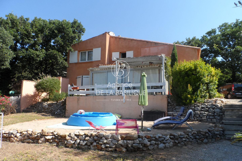 vente maison villa saint maximin la sainte baume 83470 262 150. Black Bedroom Furniture Sets. Home Design Ideas