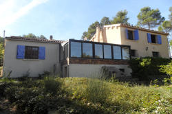 Photos  Maison Villa provençale à vendre Tourves 83170