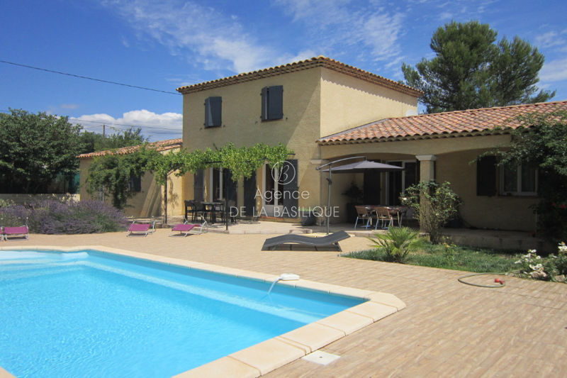 Photo Villa Saint-Maximin-la-Sainte-Baume Centre-ville,   to buy villa  4 bedrooms   135 m²