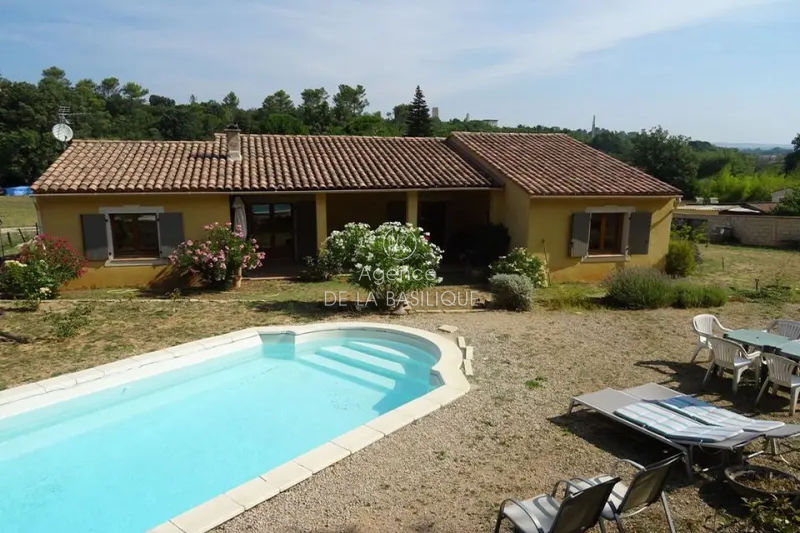 Photo Villa Tourves Centre-ville,   achat villa  4 chambres   135 m²