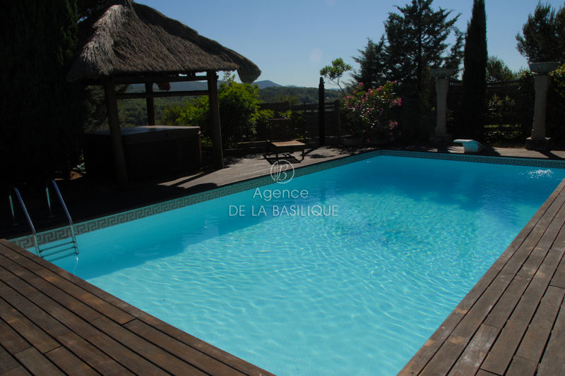 Photo n°4 - Vente Maison demeure de prestige Tourves 83170 - 890 000 €