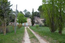 Photos  Maison en pierre à vendre Tourves 83170