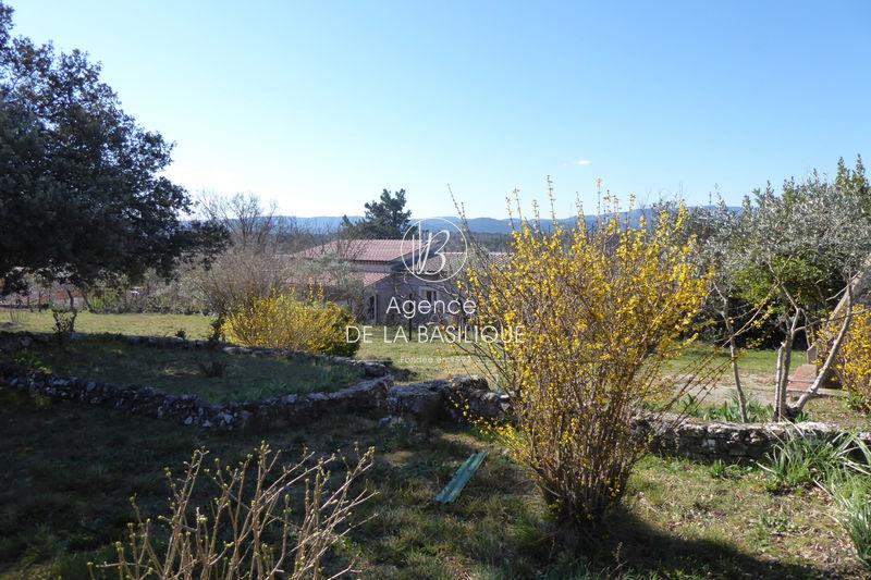Photo Villa Saint-Maximin-la-Sainte-Baume Hors agglomération,   achat villa  2 chambres   56m²
