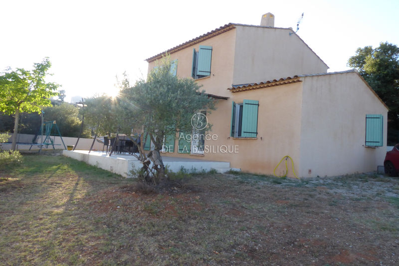 Photo Villa Seillons-Source-d'Argens Village,   to buy villa  4 bedrooms   96 m²