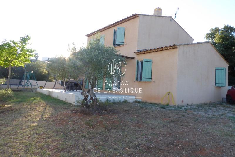 Photo Villa Seillons-Source-d'Argens Village,   to buy villa  4 bedrooms   96m²