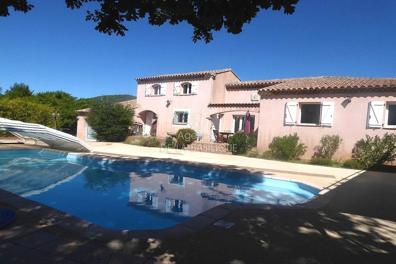 Photo House Nans-les-Pins Campagne,   to buy house  7 bedrooms   280 m²