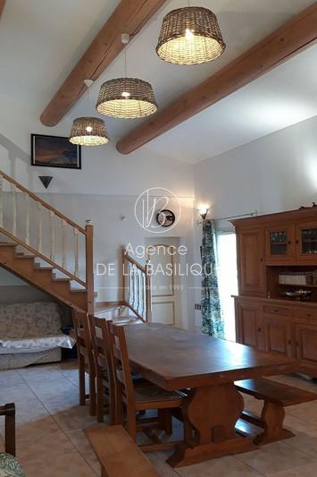 Photo n°10 - Vente maison Nans-les-Pins 83860 - 595 000 €