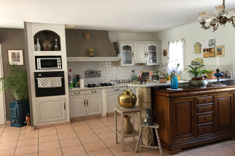 Photo n°4 - Vente Maison villa Nans-les-Pins 83860 - 275 000 €