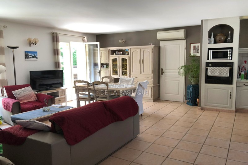 Photo n°3 - Vente Maison villa Nans-les-Pins 83860 - 275 000 €