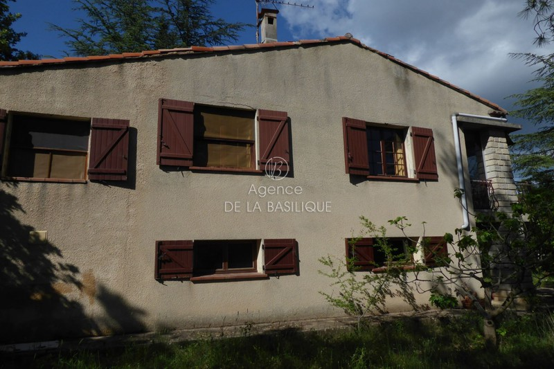 Photo n°1 - Vente Maison villa Saint-Maximin-la-Sainte-Baume 83470 - 360 000 €