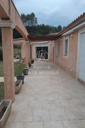 Photo n°13 - Vente Maison villa provençale Tourves 83170 - 549 000 €