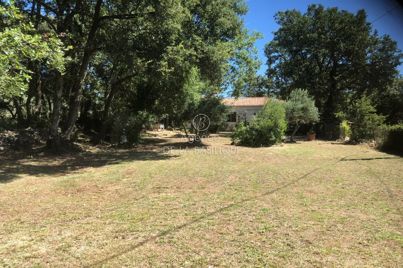 Photo Villa Seillons-Source-d'Argens Village,   achat villa  2 chambres   110 m²