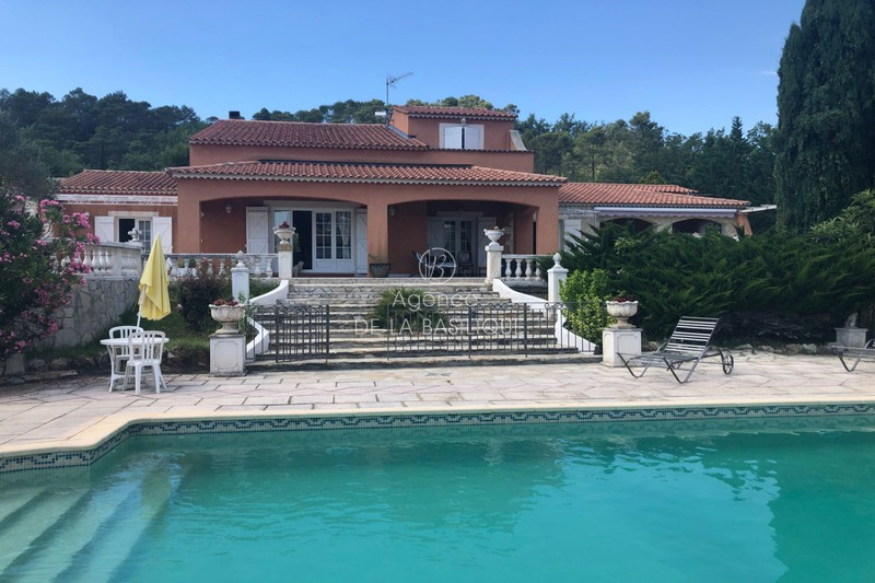 Photo Property Forcalqueiret Village,   to buy property  5 bedrooms   380 m²